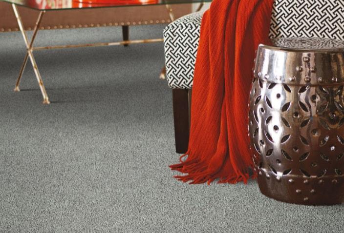 Gratitude carpet