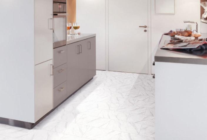 Pro 12 II vinyl flooring