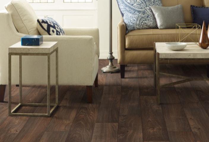 Homefront vinyl flooring