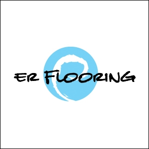 ER Flooring logo