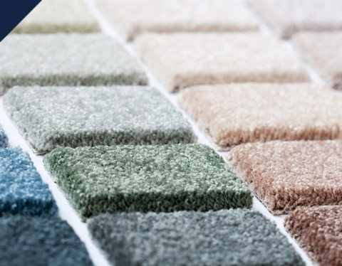 carpet for multi-family properties
